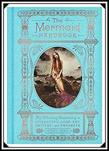 Cubierta de 'The Mermaid Handbook'