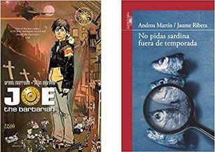 Abril - libro(s) infantil(es) favorito(s)