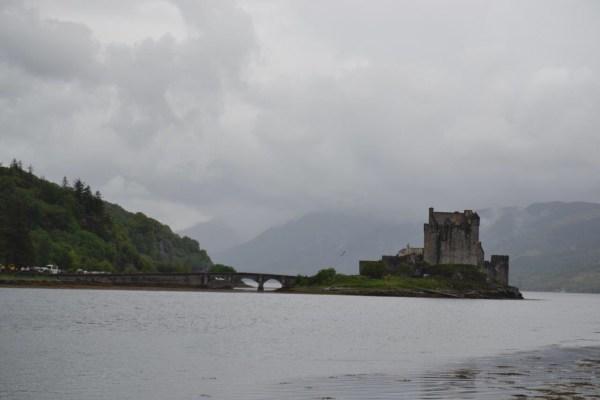 mes vacances en Ecosse visite de l'ile de Skye