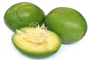 番橄榄(沙梨)(Ambarella/Buah Kedondong )