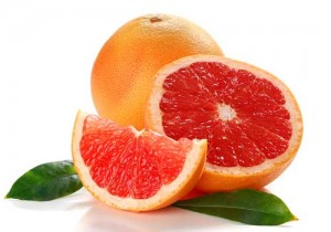 葡萄柚 (Grapefruit)