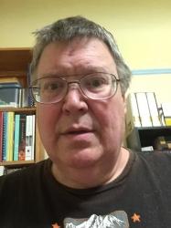 Ron Drummond