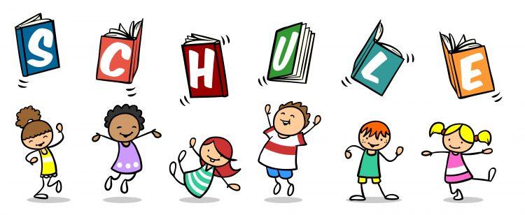 Schule, Schuljahresanfang ... neue Situationen zeigen die Unterschiede der Persönlichkeitstypen. HIer kann das Enneagramm für mehr Verständnis sorgen.