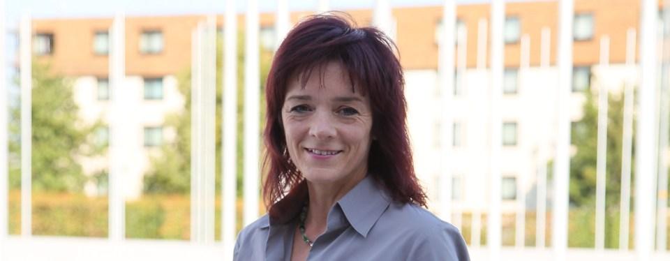 Sabine Kopf