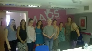Enneagram Team Building 25th July at MACS Ormeau Rd., Belfast