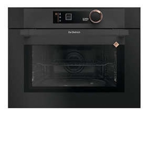 dedietrich built in combi oven microwave and grill