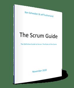 Over wat de nieuwe Scrum Guide voor jou betekent