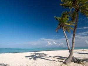 plage Punta Cana