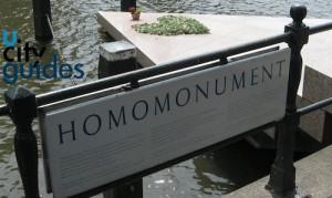 Top 10 De villes gay dans le monde Amsterdam