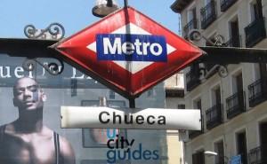 Top 10 De villes gay dans le monde Madrid