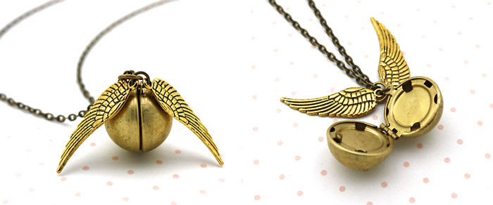 bijoux de Harry Potter