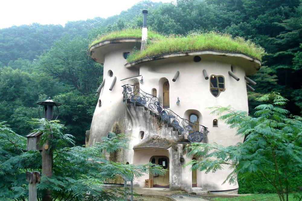 des toits