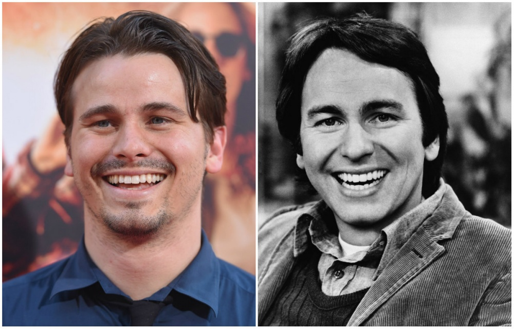 Le même visage