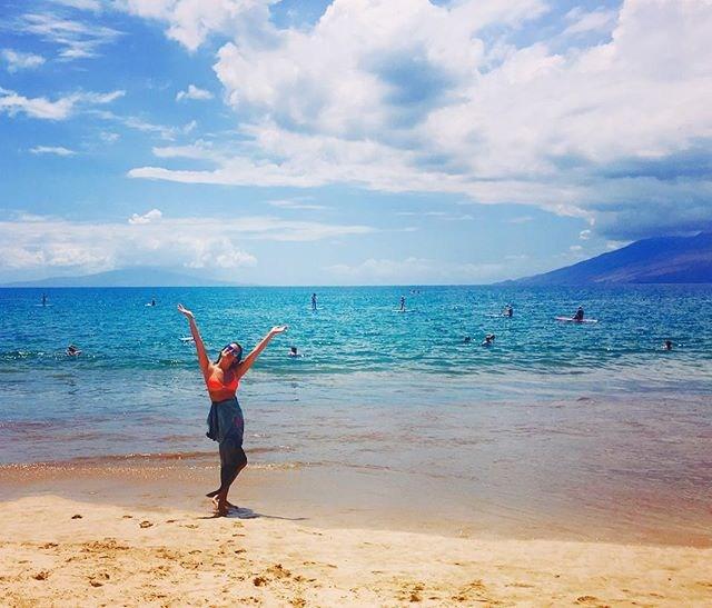 lea in hawai