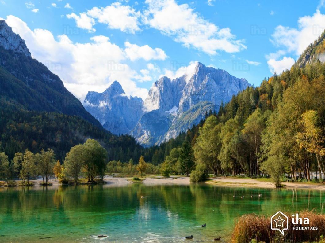 alpes-juliennes-lac-de-jasna-a-kranjska-gora