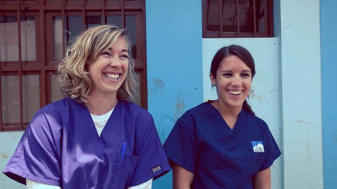 cheap-volunteer-as-a-nurse-in-peru-cusco
