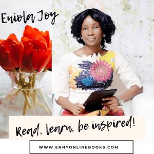 Eniola Joy
