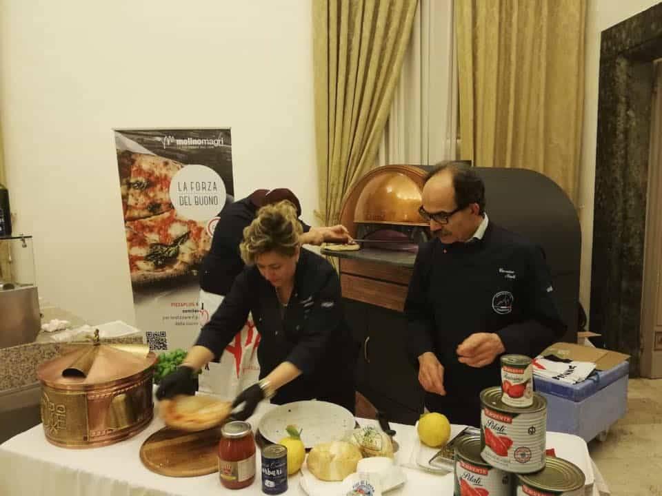 associazione pizza tramonti quirinale premio doc italy roma capitale