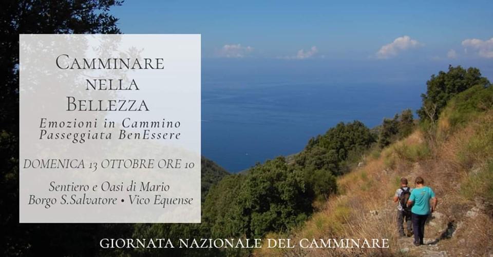 L'immagine può contenere: una o più persone, montagna, cielo, spazio all'aperto, natura e testo