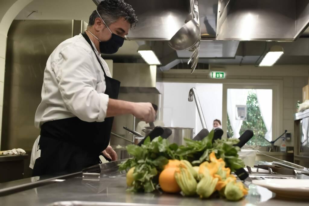 Praiano, finalmente riapre l' Hotel Piccolo Sant' Andrea luxury suite