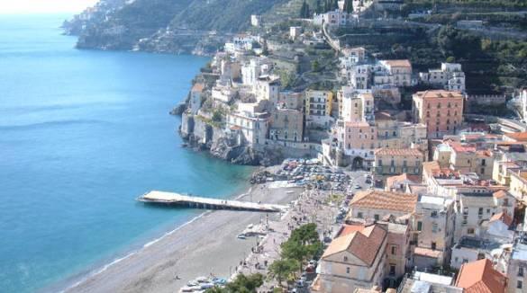 Minori pronta a portare il gusto in Costa d'Amalfi, e non solo!