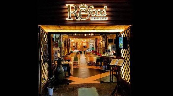 Sorrento, continua il successo di ReFood: anche i politici scelgono la loro professionalità