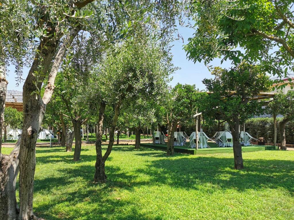 Sant'Agnello Garden Hotel Alpha