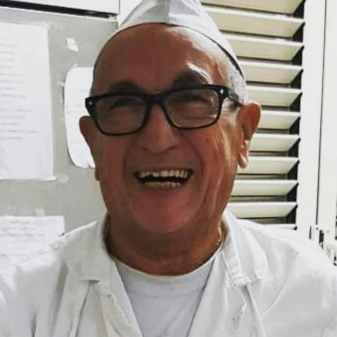 Salerno in lutto: il cuore del maestro pasticciere Domenico Cuofano ha cessato di battere