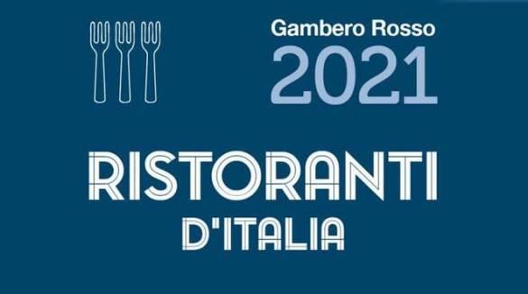 """Gambero rosso, """"Due forchette"""" per molti ristoranti di costiera amalfitana e penisola sorrentina. Positano la più premiata"""