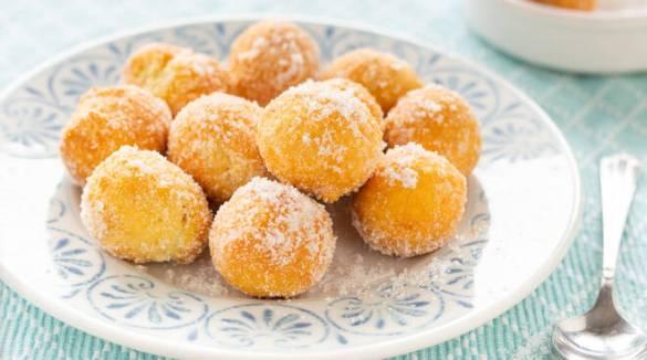 Castagnole di Carnevale, ecco la ricetta delle deliziose frittelle