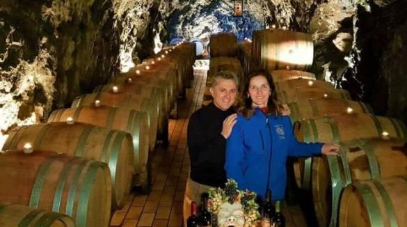 Furore, 4 vini di Marisa Cuomo nella top 100 italiana
