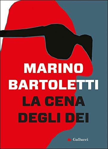 May be an image of text that says 'MARINO BARTOLETTI LA CEN DEGLI D Gallucci'