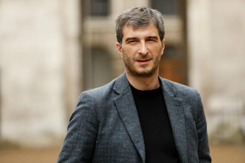 """Cava de' Tirreni: Patrizio Serino e Sergio De Simone per il concerto finale """"Le corti dell'arte"""""""
