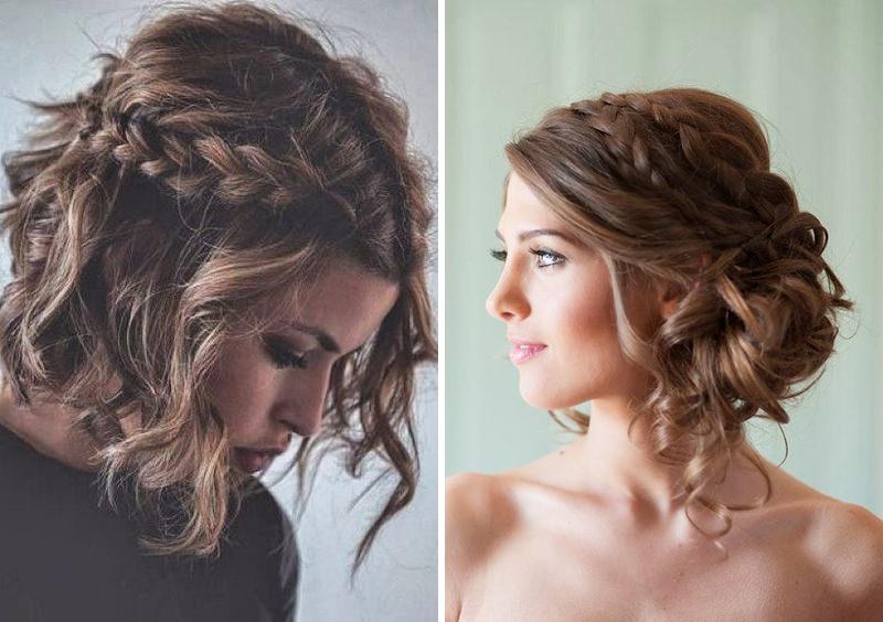 35 Penteados De Casamento Para Voc Se Inspirar ENoivado