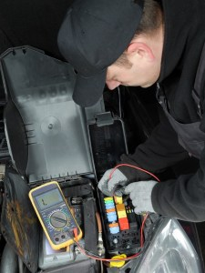 Remote Start Installation by the Pros at Enormis Mobile Specialties