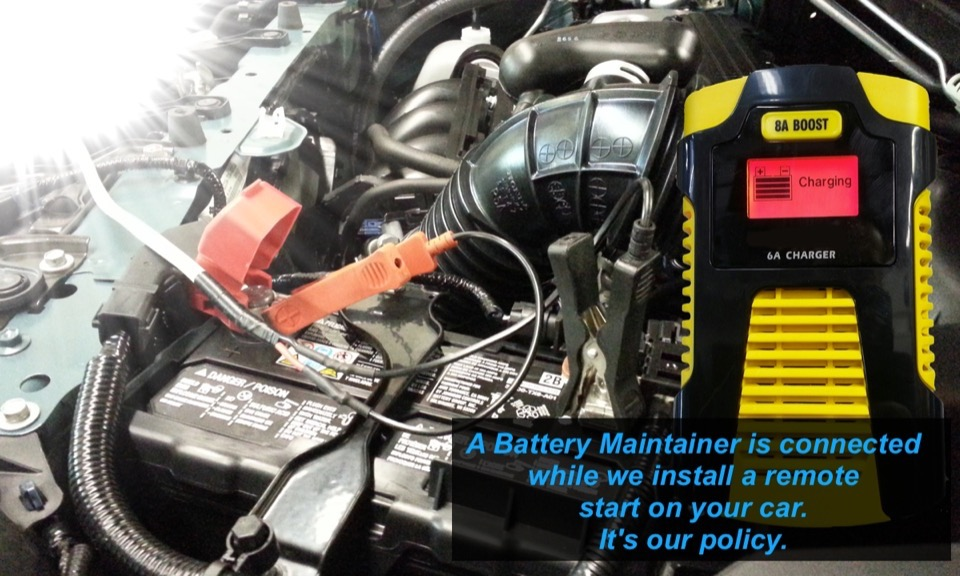Remote Start Erie Pa Enormis Mobile Specialties