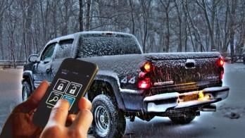 Your Diesel Remote Start Experts: Enormis Mobile Specialties