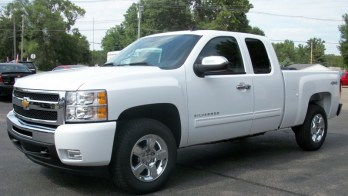 Electrical Diagnosis and Repair for 2011 Chevy Silverado
