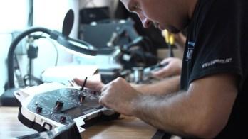 Gauge Cluster and Speedometer Repair