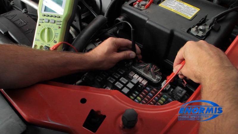 ABS & Traction Control Repair | Enormis Mobile Specialties | Erie