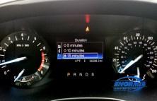 Ford Fusion Remote Starter