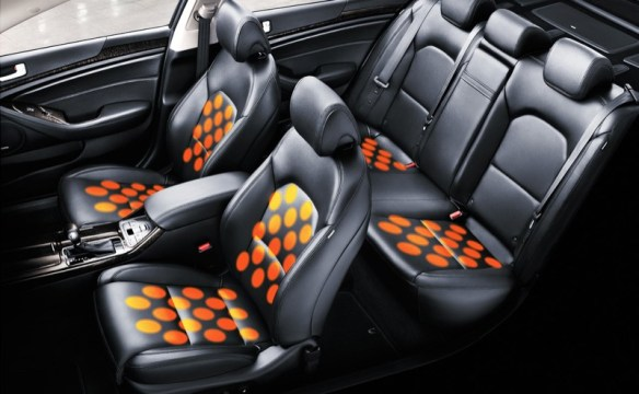 Image result for heated seats