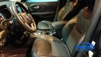 Jeep Cherokee Heated Seats