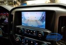 Chevy Rear Camera