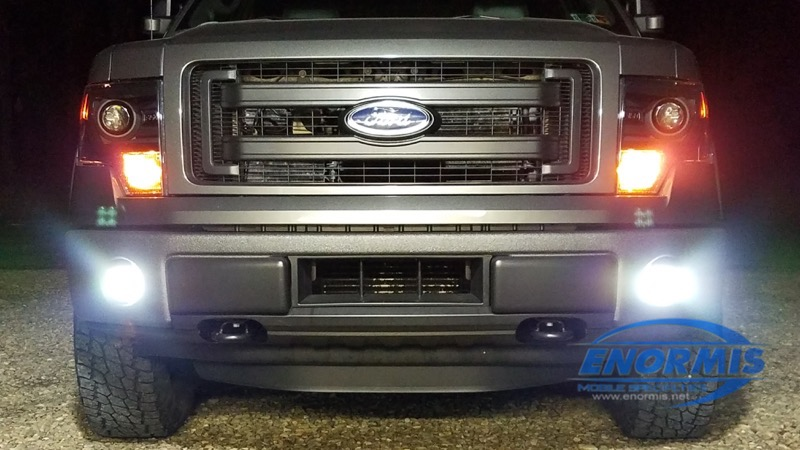 F-150 Lighting