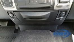 Ram 1500 Heated Seats