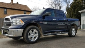2017 Ram 1500 Heated Seats for Waterford Car Dealership