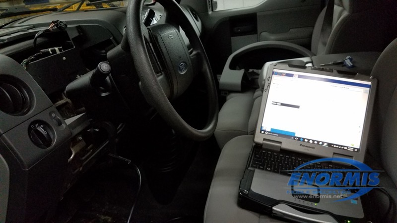 Ford F-150 Instrument Cluster Repair