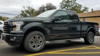 Ford F-150 Trailer Brake Controller Repair Facilitates Safer Towing