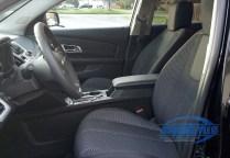 GMC Terrain Heated Seats